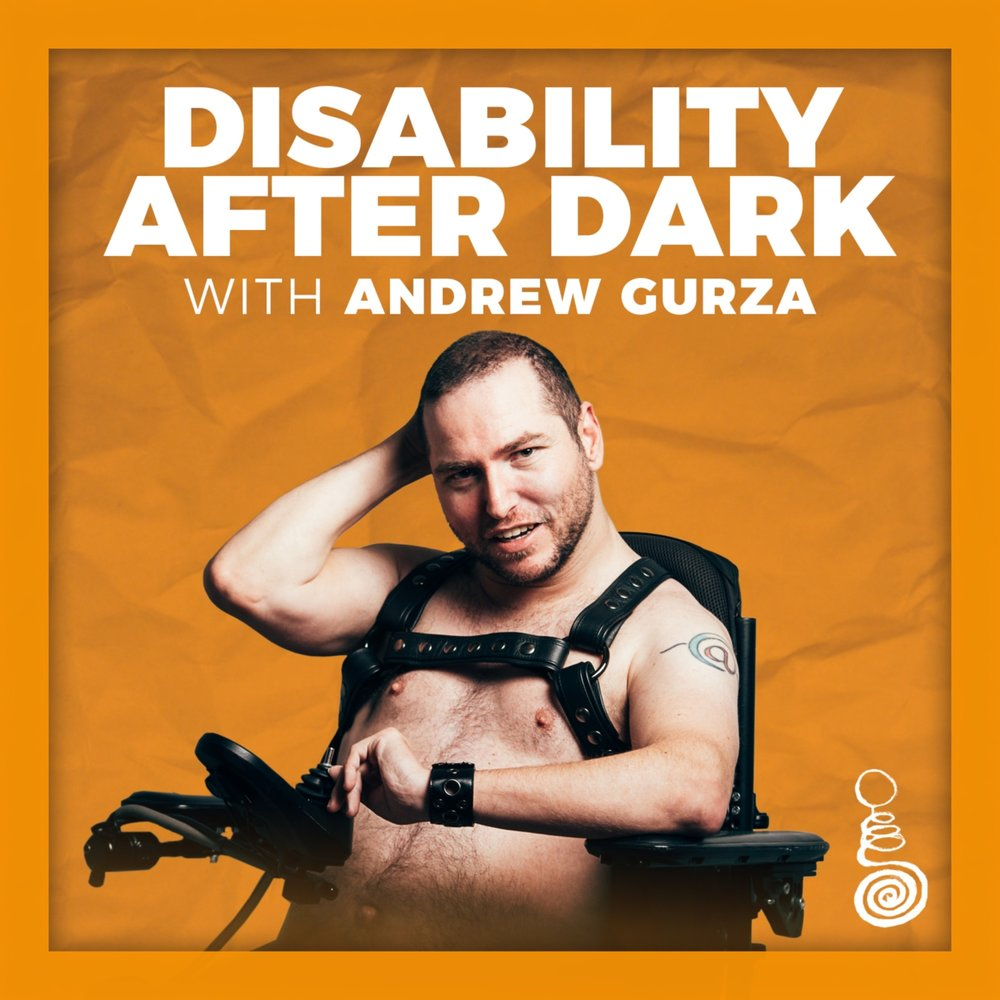 Disability After Dark