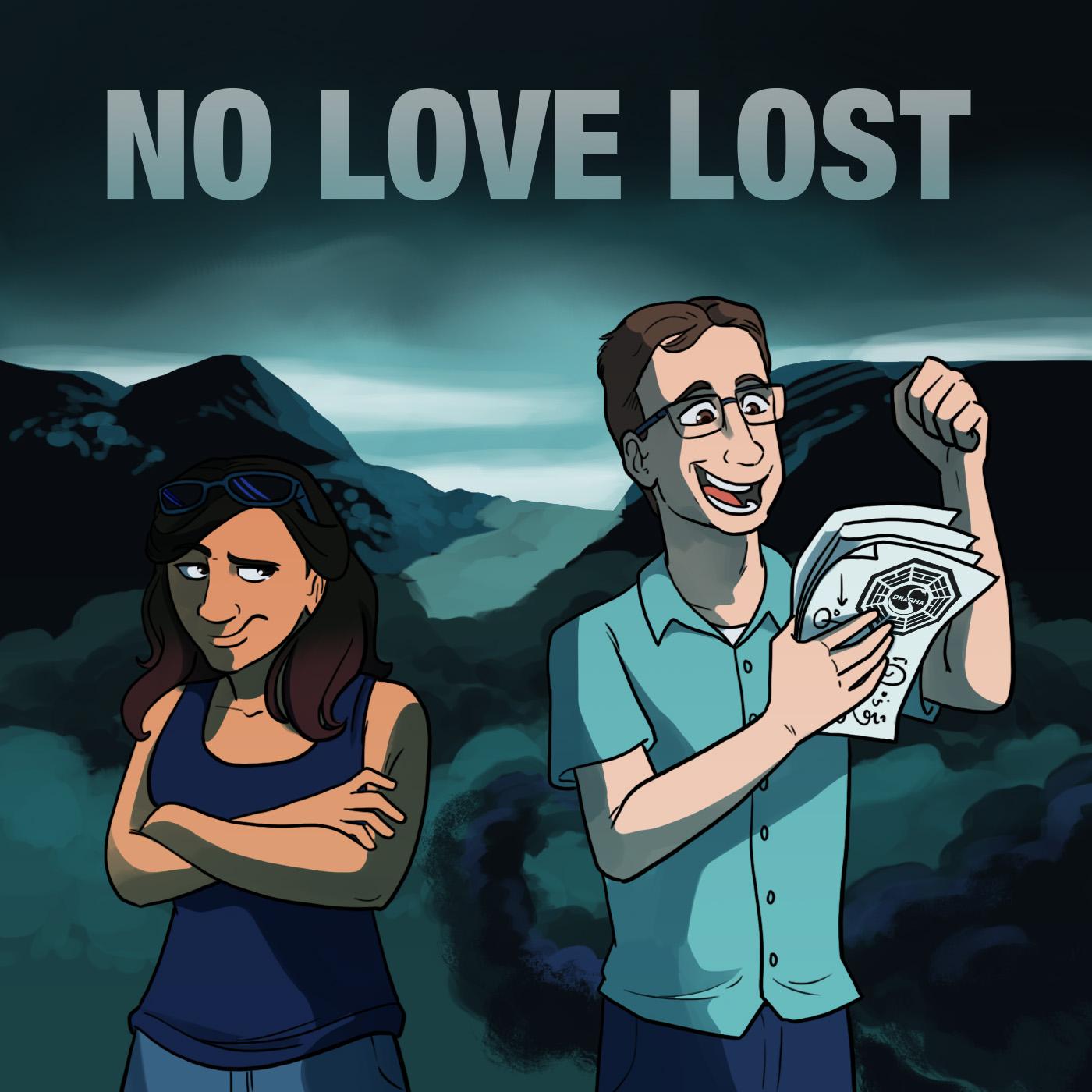 No Love Lost Podcast